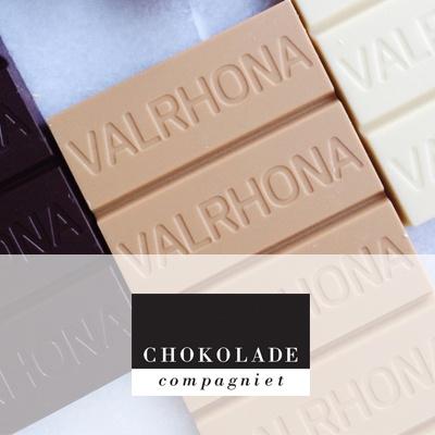 Chokolade Compagniet