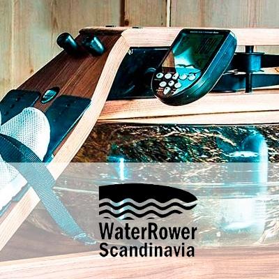 WaterRower Scandinavia