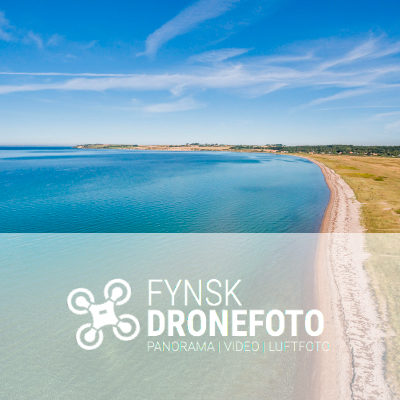 Fynsk Dronefoto
