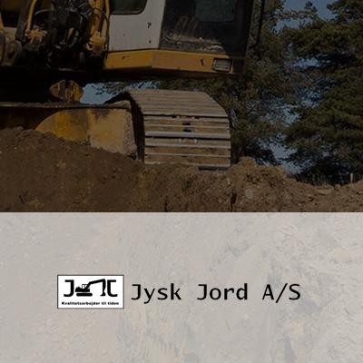 Jysk Jord A/S