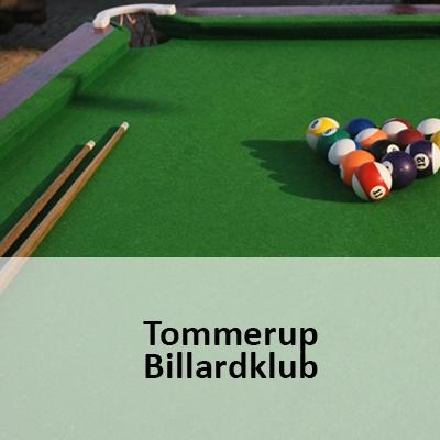 Tommerup Billardklub