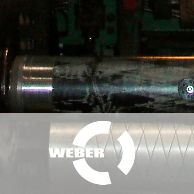 Weberairshaft