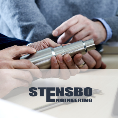 Stensbo Engineering ApS