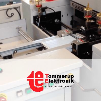 Tommerup Elektronik