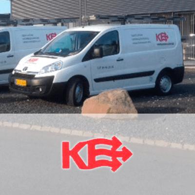 K.E.Ventilationsservice