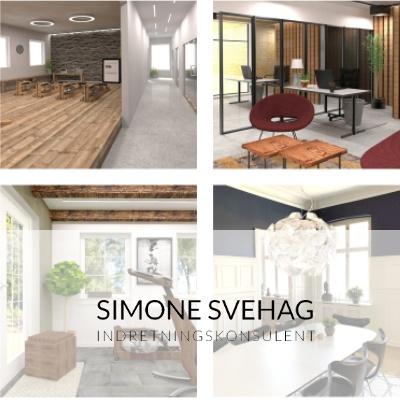 Simone Svehag