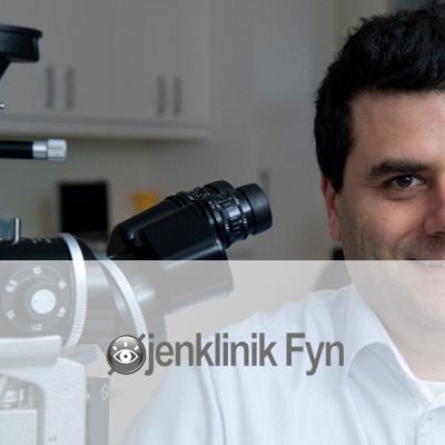 Øjenklinik Fyn