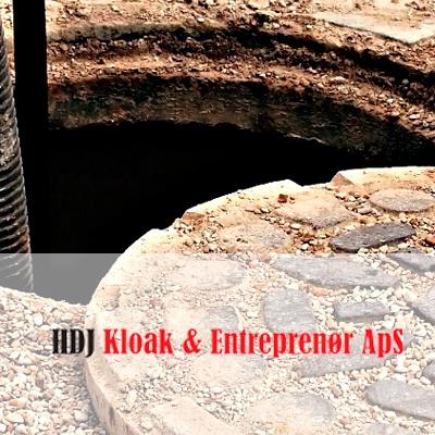 HDJ Kloak & Entreprenør ApS