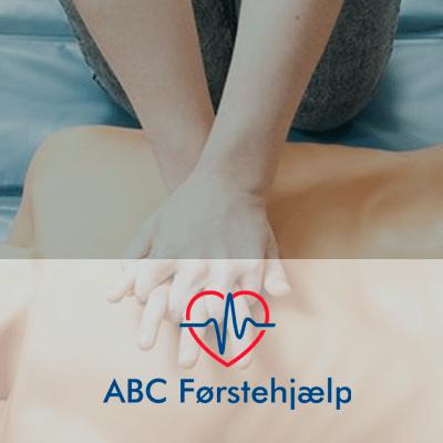 ABC Førstehjælp